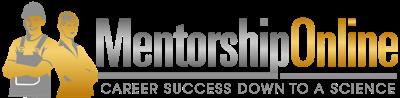Mentorship Online Logo