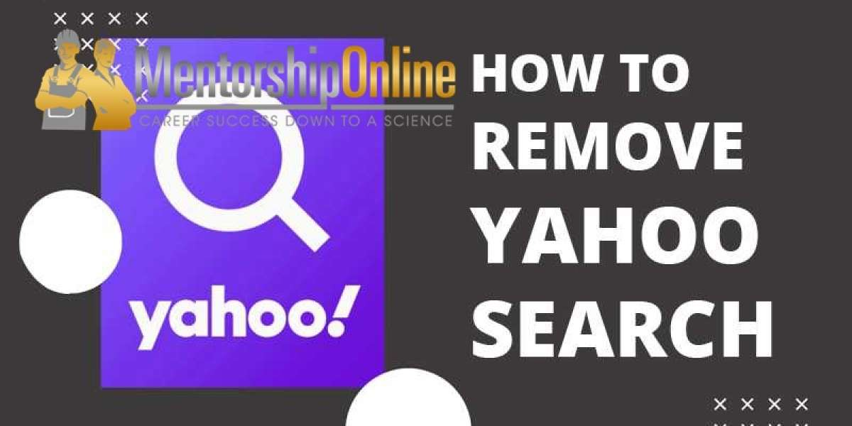 How to get rid of Yahoo search on Chrome?