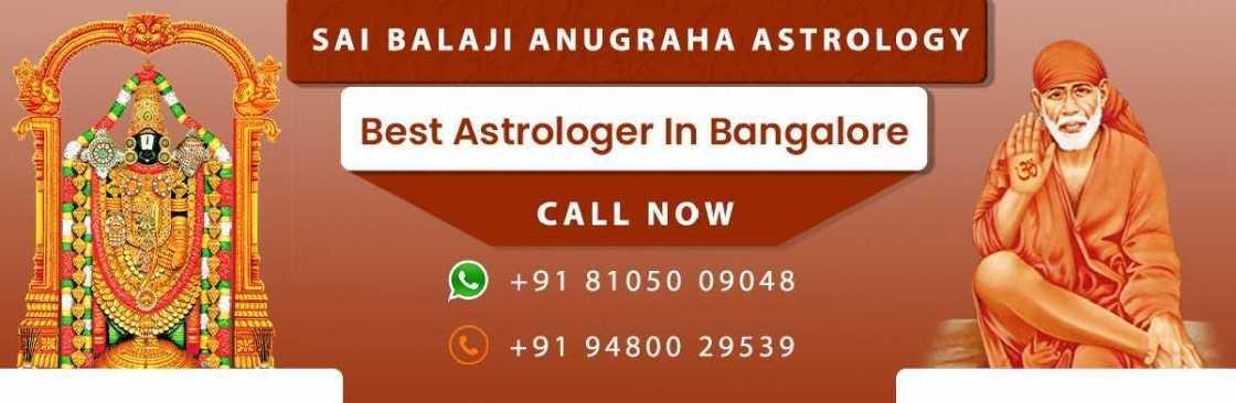 Srisaibalaji Astrocentre Cover Image