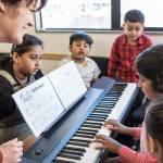Music Education Profile Picture
