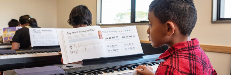 Music Education Cover Image
