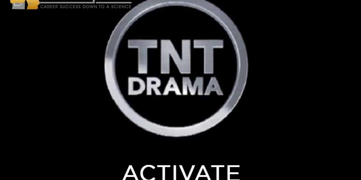 TNTdrama/activate