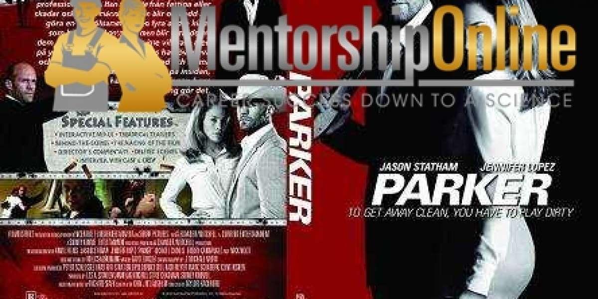 Parker Blu-ray Dual Download X264