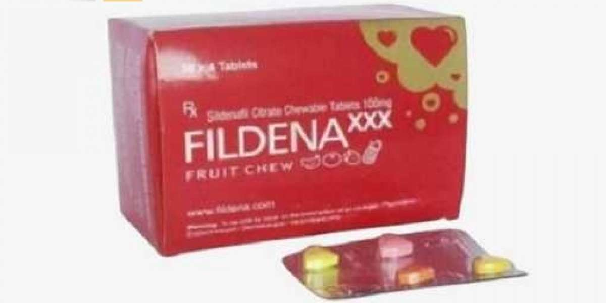 Try Fildena xxx 100mg To Make Bed Times Better